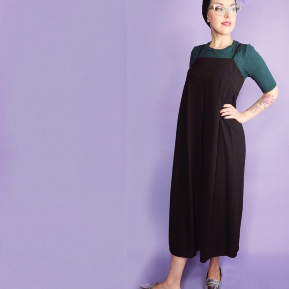 Who What Wear Dresses & Skirts - Black Jumper Dress